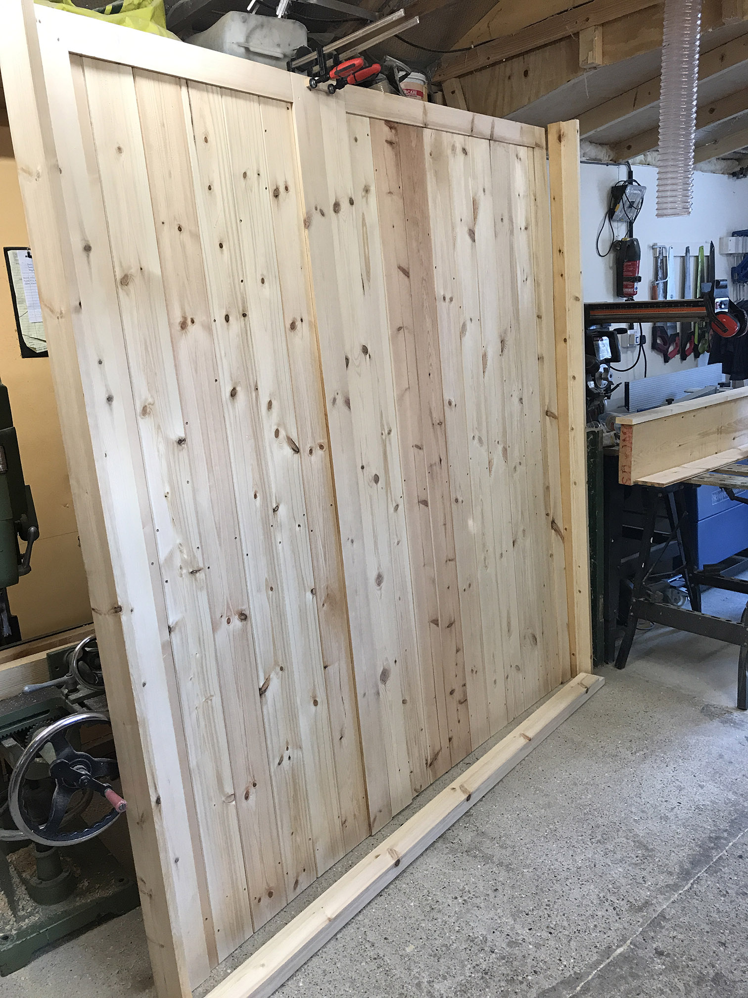 Garage Doors East Yorkshire Gates